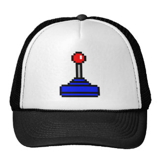 Retro Gamer Trucker Hat