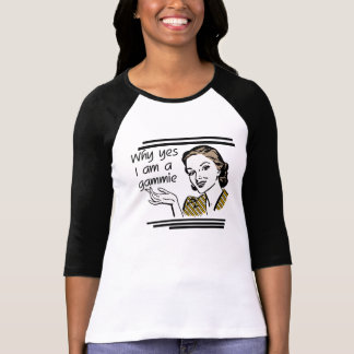 Retro Gammie T-shirts and Gifts