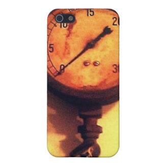 retro gauge case for iPhone 5