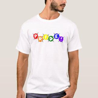Retro Gay Pride T-Shirt