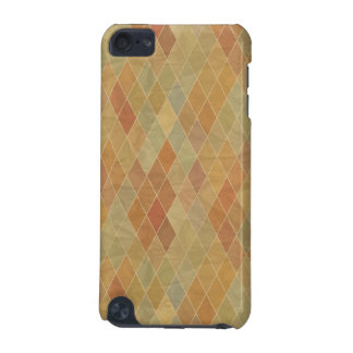 Retro geometric pattern 2 iPod touch 5G cover