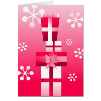 Retro Gifts Card