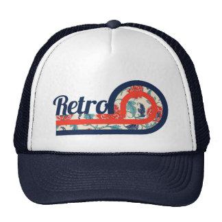 Retro Gorro