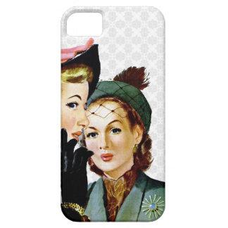 Retro Gossip iPhone SE/5/5s Case