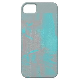 Retro green iPhone SE/5/5s case