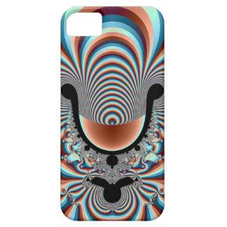 Retro Groove iPhone 5 Case