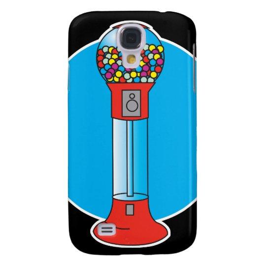 retro gumball machine galaxy s4 case
