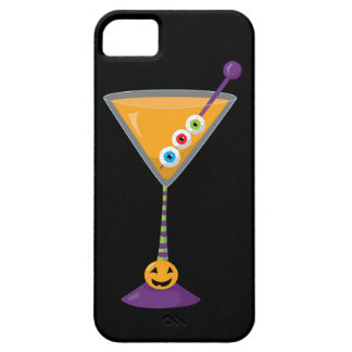 Retro Halloween Party iPhone 5 Covers