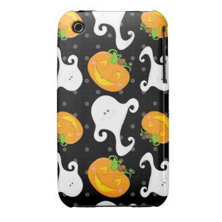 Retro Halloween Party iPhone 3 Covers