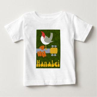 Retro Hanalei Baby T-Shirt
