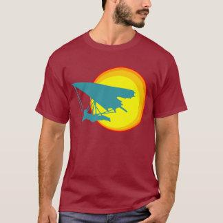retro hang glider T-Shirt