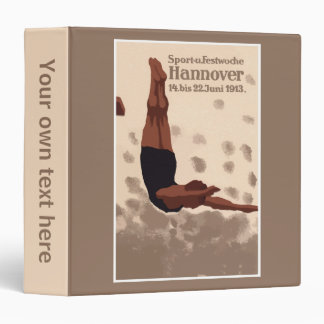 Springboard diving gifts t shirts art posters other for Hannover souvenirs