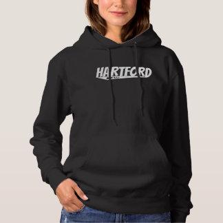Retro Hartford Logo Hoodie