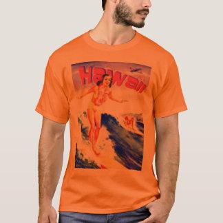 Retro Hawaii T-Shirt