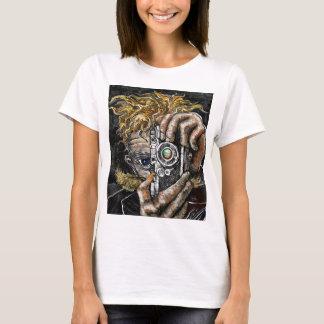 Retro Hipster Selfie T-Shirt
