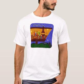 Retro House Party T-Shirt