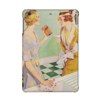 Retro Housewives iPad Mini Retina Cover