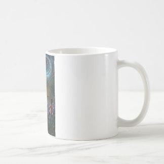 Retro Image AN-GRD-6 Self Sustaining Array Basic White Mug