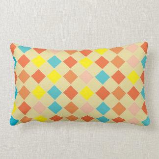 Retro Inspired Cushion