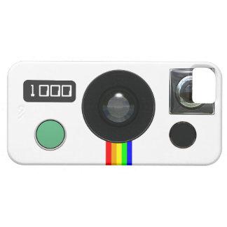 Retro Instant Camera iPhone SE/5/5s Case