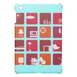 Retro Interior Cover For The iPad Mini