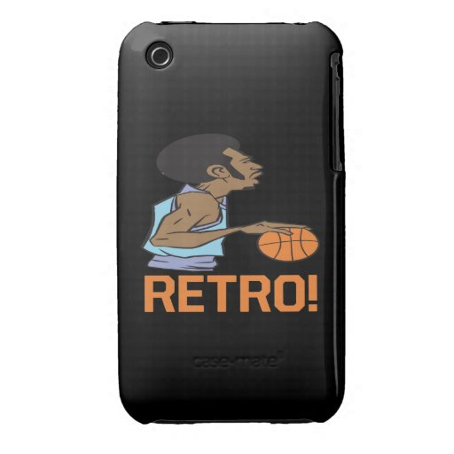 Retro iPhone 3 Cases