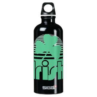Retro Irish SIGG Traveler 0.6L Water Bottle