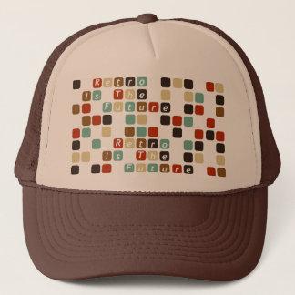 retro is the future Hat