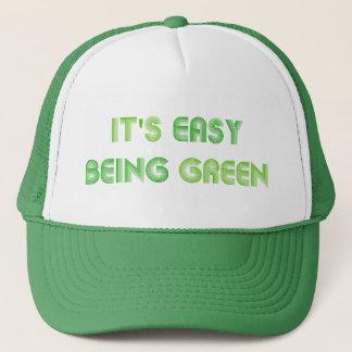 Retro It's Easy Hat