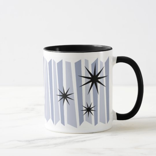 Retro Kat Mug