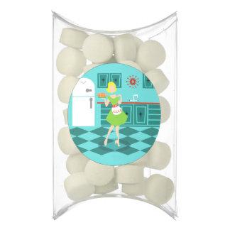 Retro Kitchen Chewing Gum Favors