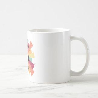 Retro LD Mug