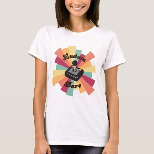 Retro LD T-Shirt