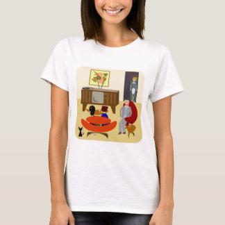 Retro Lifestyle T-Shirt