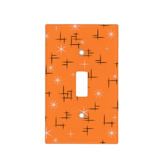 Retro Light Switch Plate