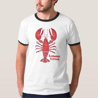 Retro Lobster T-Shirt