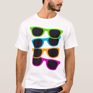 Retro Look T-Shirt