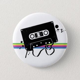 Retro Love Button