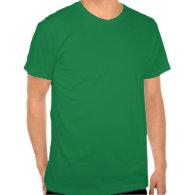 Retro Lucky [4-leaf] T Shirt