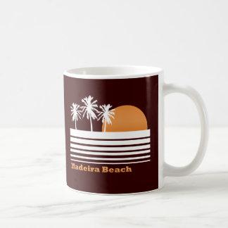 Retro Madeira Beach Mug
