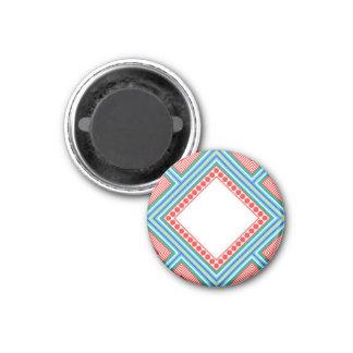 Retro Magnet