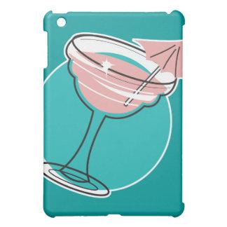 retro margarita design case for the iPad mini