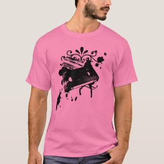 Retro Media T-Shirt