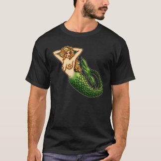 Retro Mermaid T-Shirt