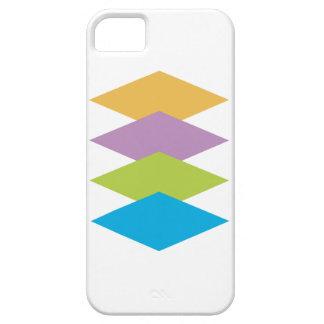 Retro Minimalist iPhone Case