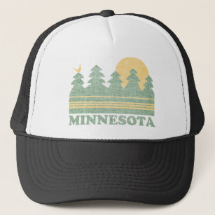 cff5b1ef8c29ac Pine Trees Baseball & Trucker Hats | Zazzle