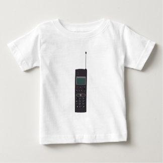 Retro Mobile phone Baby T-Shirt