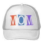 Retro Mom Trucker Hats