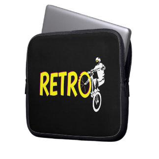 Retro Mountain Bike Computer Sleeves