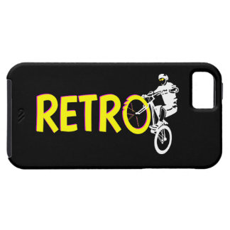 Retro MTB iPhone SE/5/5s Case
